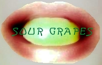 Sour Grapes Logo